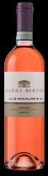 Langhe Rosato Le Macaline - Ciabot Berton