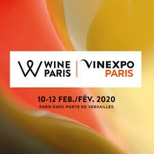 Wine Paris – Vinexpo Paris
